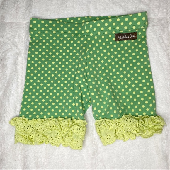 Matilda Jane Other - Matilda Jane cross country shorties